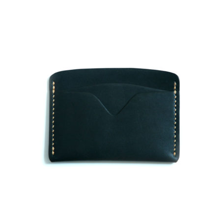 Card Wallet No. 2 – Black
