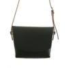 Hand Bag No. 2 Black Chrome