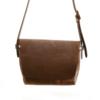 Hand Bag No. 2 Natural CXL Horween