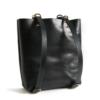 Ruck-Tote-Black-CXL-Leather-Handmade-Tote-Bag