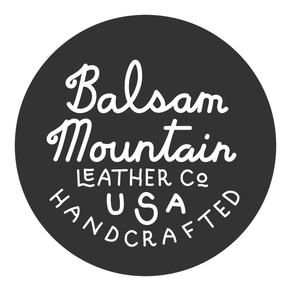 Balsam Mountain Leather Co.